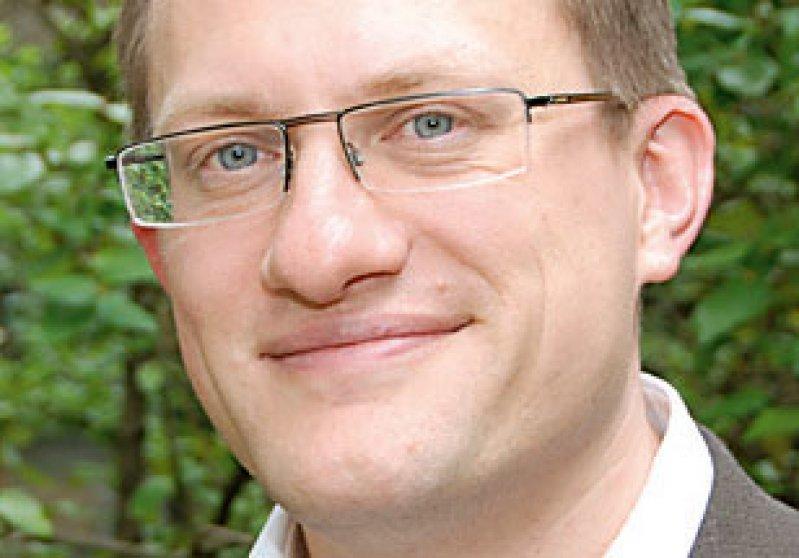 Priv.-Doz. Dr. med. Urs-Vito Albrecht, Medizinische Hochschule Hannover