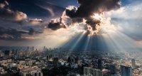 Ozon kann die Entwicklung von Emphysemen fördern