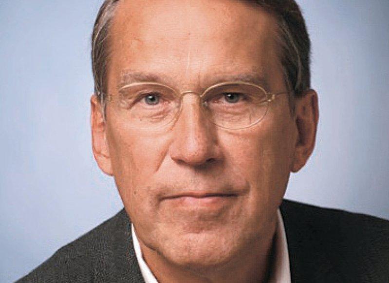 Prof. Dr. med. Ulrich Streeck, Facharzt für Psychiatrie, Psychosomatische Medizin und Psychotherapie