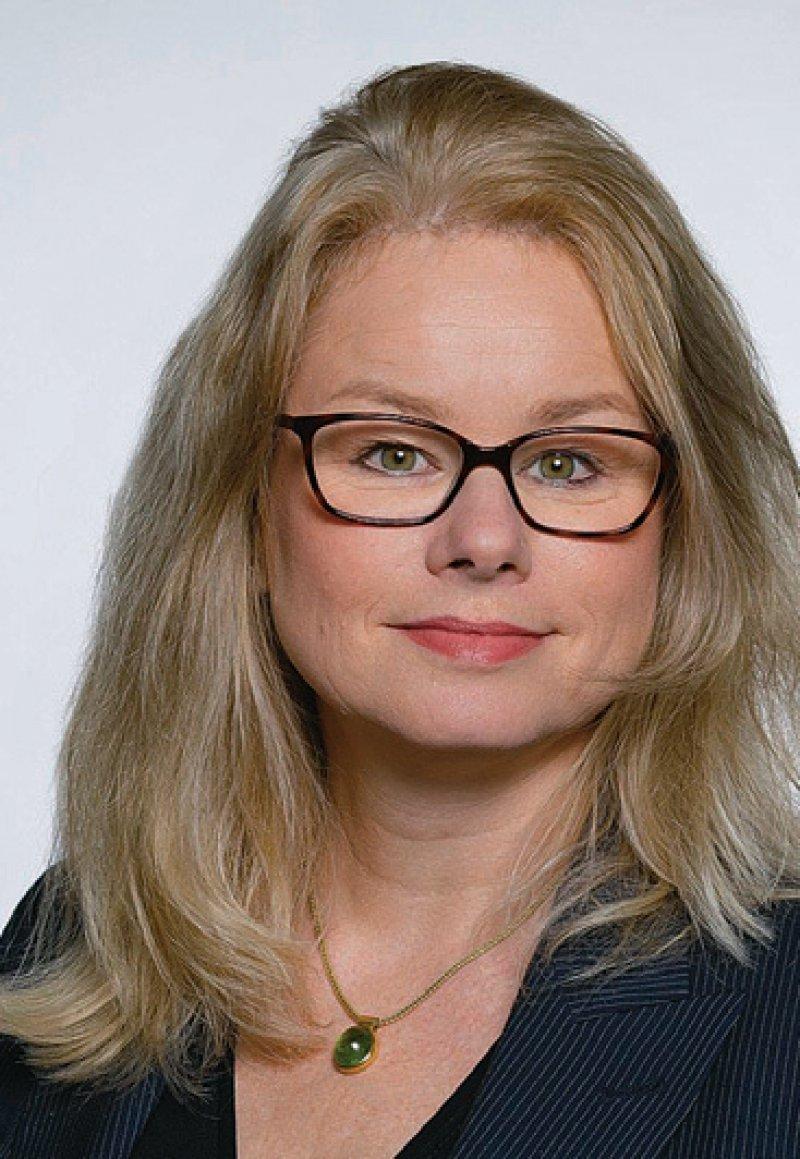 Kirsten Kappert-Gonther, Foto: Deutscher Bundestag/Thomas Trutschel