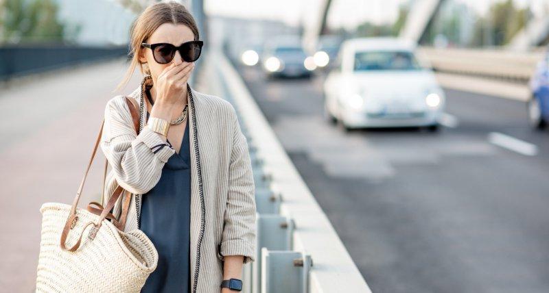 Report: Luftverschmutzung erhöht Risiko auf Gestationshypertonie