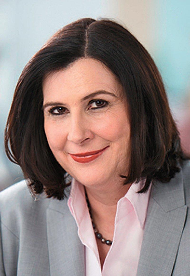 Claudia Schmidtke, Foto: CDU/Jan Kopetzky