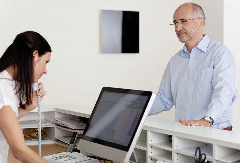 Die geplante Ausweitung der Sprechstundenzeiten ist für Union und SPD nicht verhandelbar. Foto: contrastwerkstatt/stock.adobe.com