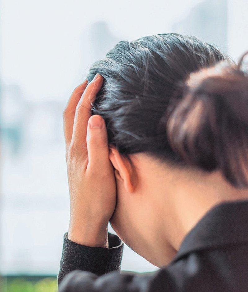Für Migränepatienten ist eine neue Prophylaxe verfügbar. Foto: hikdaigaku86/stock.adobe.com