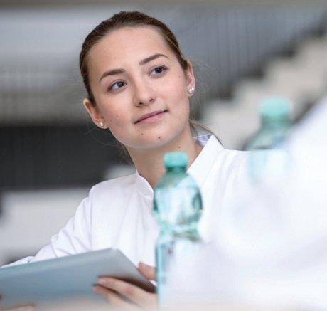 Medizinstudierende