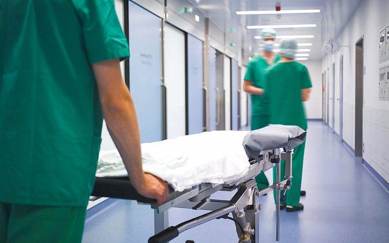 Eine große Strukturreform des stationären Sektors sei überfällig, meint Gesundheitsökonom Mansky. Foto: picture alliance