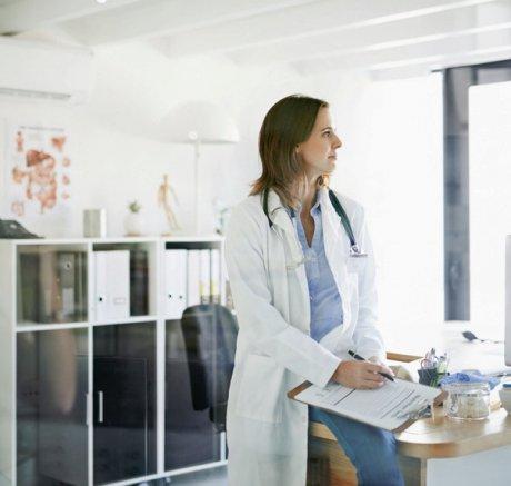 Allokation im Gesundheitswesen