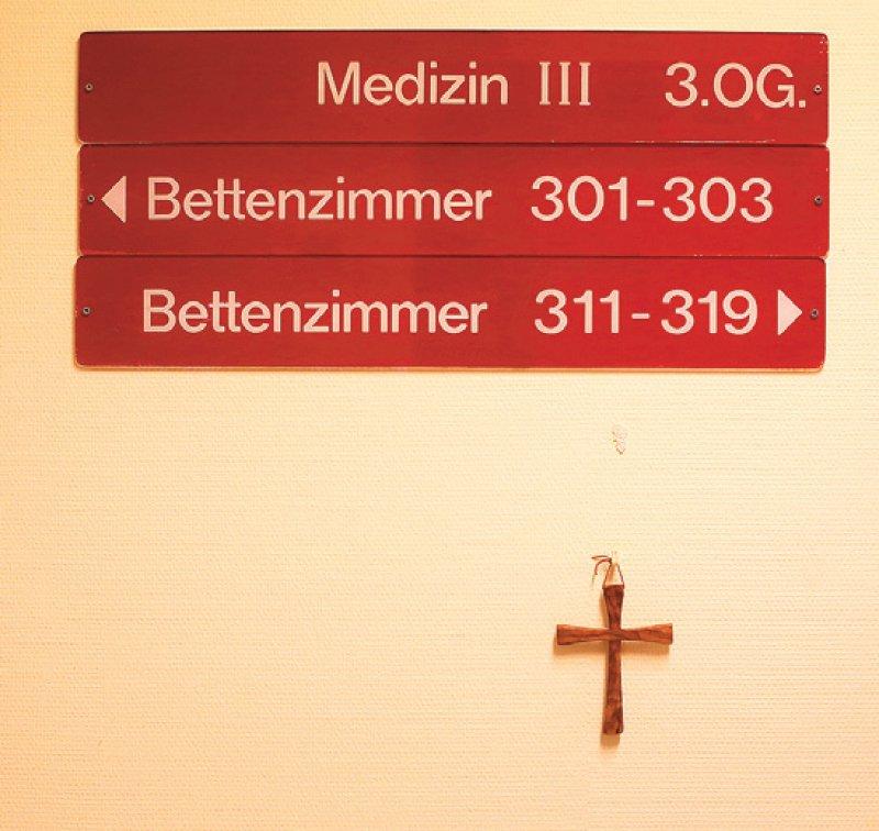 Das EU-Recht rüttelt am Sonderstatus kirchlicher Arbeitgeber. Foto: dpa