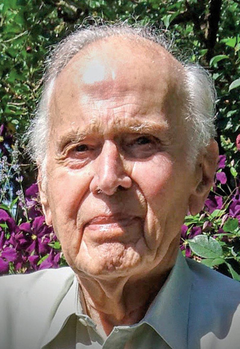 Eberhard Willich, Foto: privat