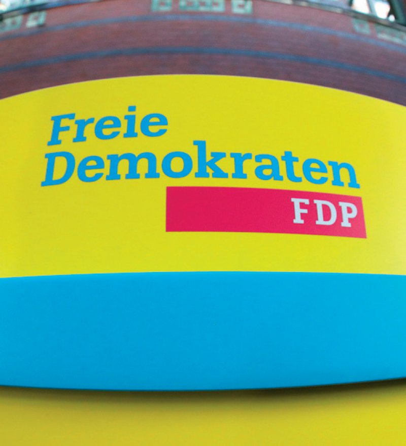 Die Freien Demokraten haben die Federführung bei der Vorbereitung der Klage. Foto: dpa
