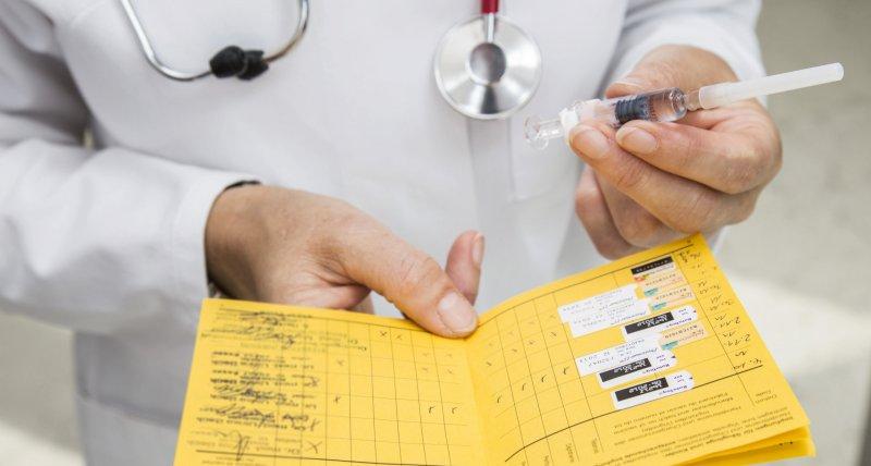 Tetanus- und Diphtherie-Impfung: Auffrischungen im Erwachsenenalter senken Erkrankungshäufigkeit nicht