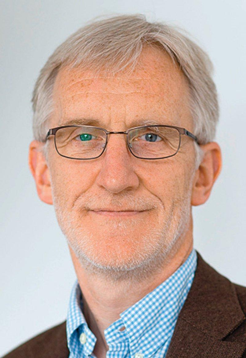 Christof von Kalle, Foto: NCT/Philip Benjamin