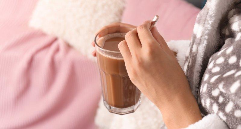 Kakao verlängert Gehstrecke bei peripherer arterieller Verschlusskrankheit