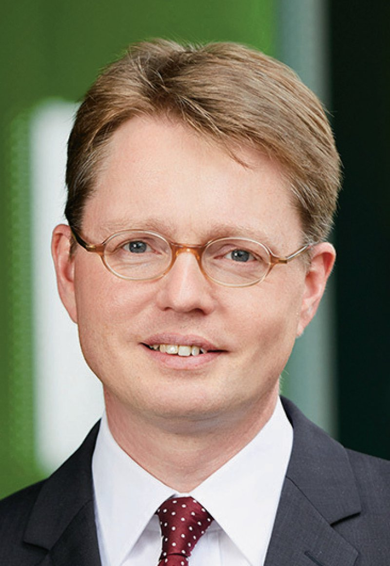 Florian Reuther, Foto: PKV