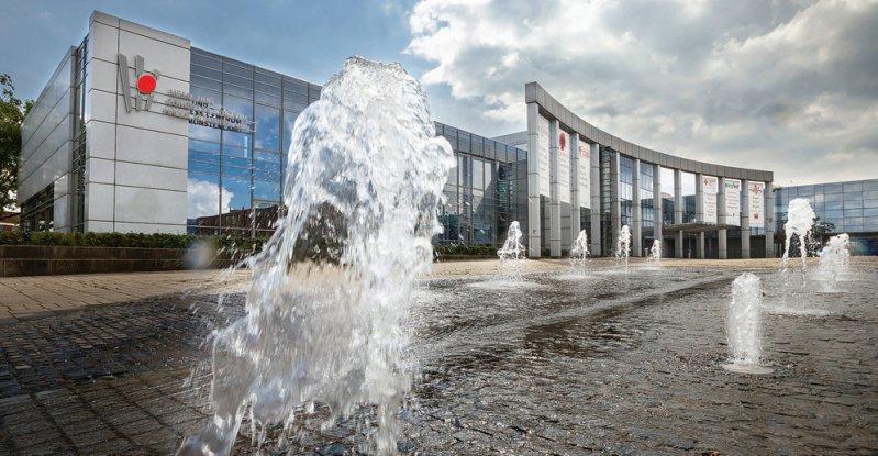 MCC Halle Münsterland. Foto: Presse- und Informationsamt Münster