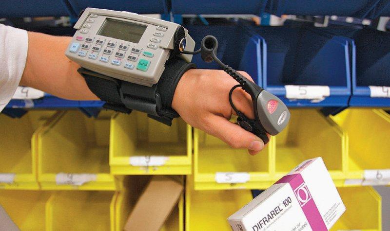 Der Apothekenversandhandel sorgt seit Längerem für Streit in der Großen Koalition. Foto: dpa