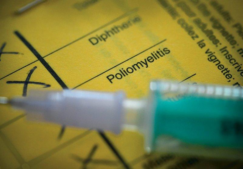 Ursprünglich sollte Polio bereits 2016 weltweit ausgerottet sein. Das gelang aber nur bei zwei der drei Virentypen, die wild zirkulieren. Foto: picture alliance/Bildagentur-online