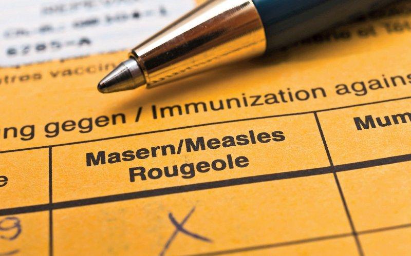 Die Pflicht zur Impfung bei Masern steht im Fokus des Gesetzgebers. Foto: Stockfotos-MG/stock.adobe.com