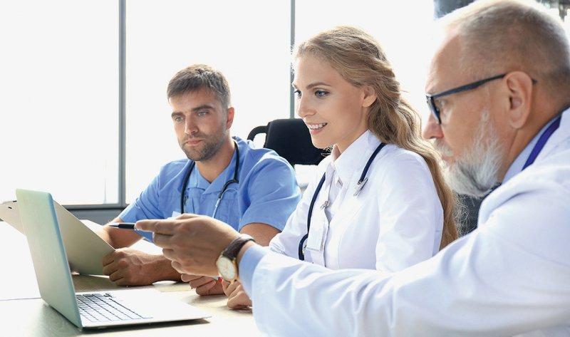 Das elektronische Logbuch soll im nächsten Jahr in Angriff genommen werden. Foto: ty/stock.adobe.com