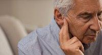 Altersschwerhörigkeit ist Folge eines Haarzellverlusts