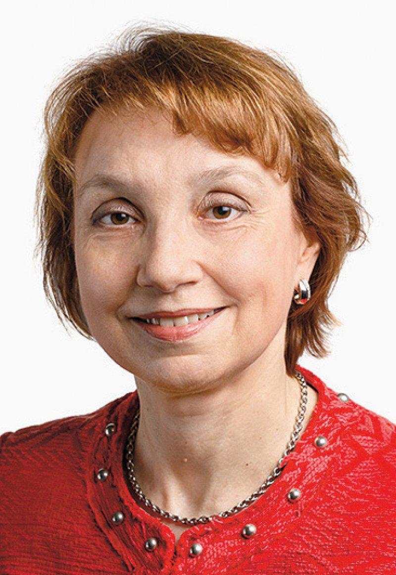 Barbara Schneider, Foto: LVR