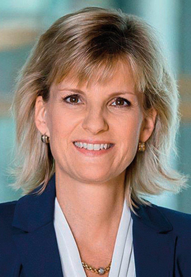 Daniela Ludwig, Foto: Tobias Koch
