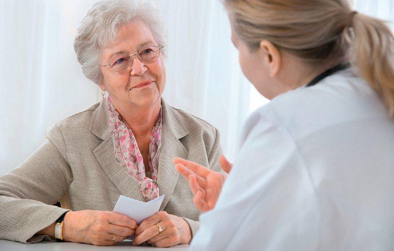 Das geriatrische Assessment dient der Erfassung medizinischer, funktioneller und psychosozialer Ressourcen und Probleme. Foto: Alexander Raths/stock.adobe.com