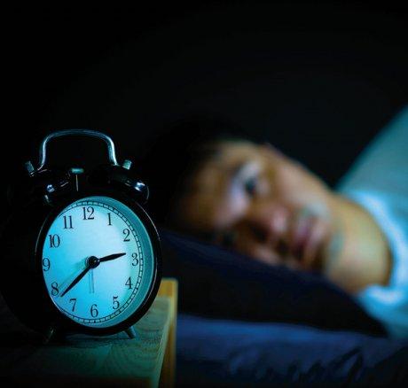 Schlafbezogene Erkrankungen in Neurologie und...