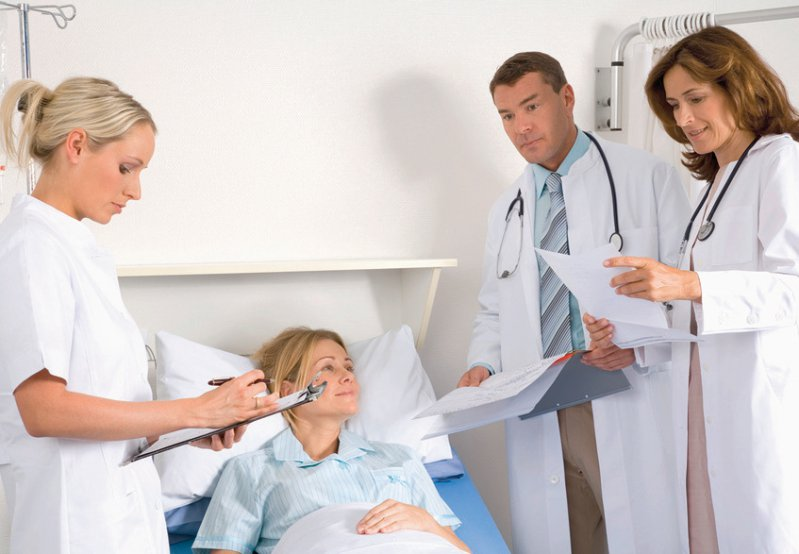Für Patienten haben Ärzte künftig nach eigener Einschätzung noch weniger Zeit als bisher. Foto: tunedin/stock.adobe.com