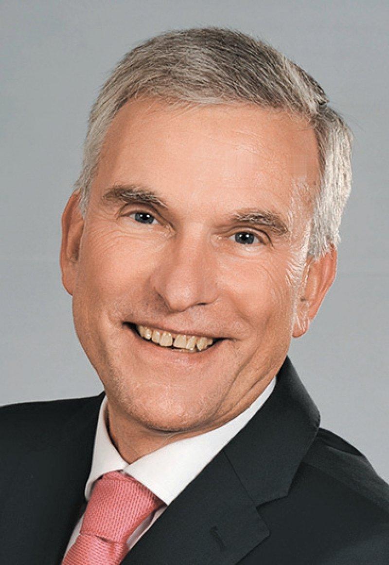 Dirk Spelmeyer, Foto: privat
