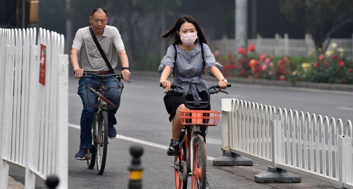 Luftverschmutzung könnte Fehlgeburtrisiko erhöhen