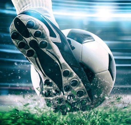 Fußball als Strategie zur Gesundheitsförderung