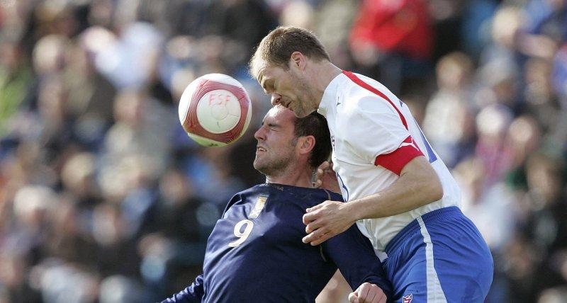 Fußball-Profis sterben häufiger an Demenzen