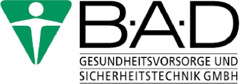 B·A·D Gesundheitsvorsorge und Sicherheitstechnik GmbH