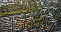 Öffentliches Grün erhöht die Lebenserwartung