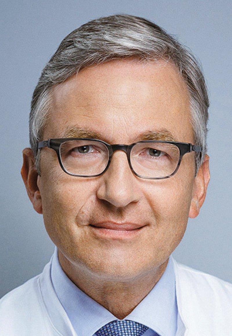 Frank G. Holz, Foto: Universitätsklinikum Bonn