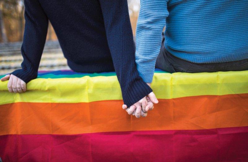 Konversionstherapien gegen Homosexualität sollen nicht mehr beworben werden dürfen. Foto: DusanManic/iStock