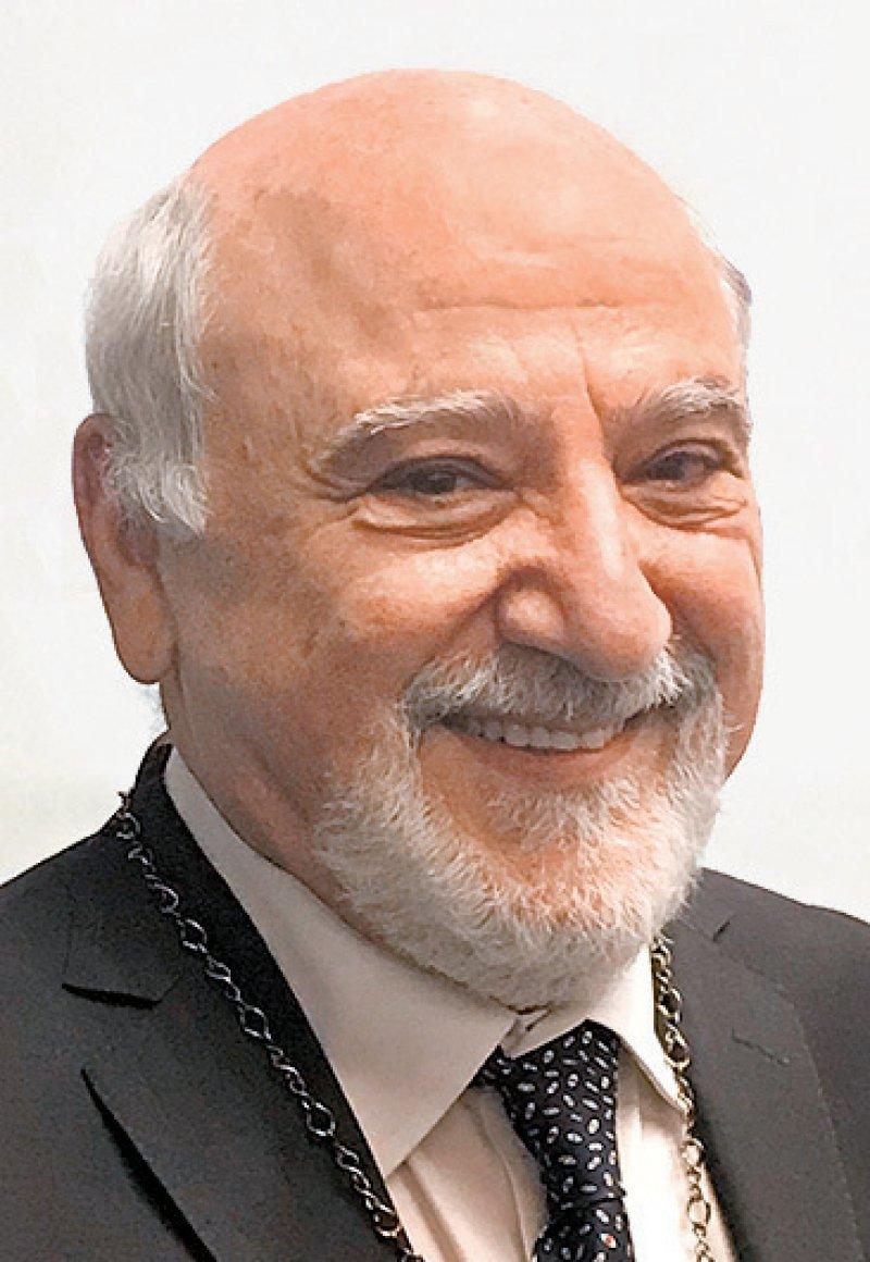 Miguel Roberto Jorge, Foto: WMA