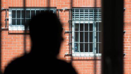 Opioidabhängige Häftlinge