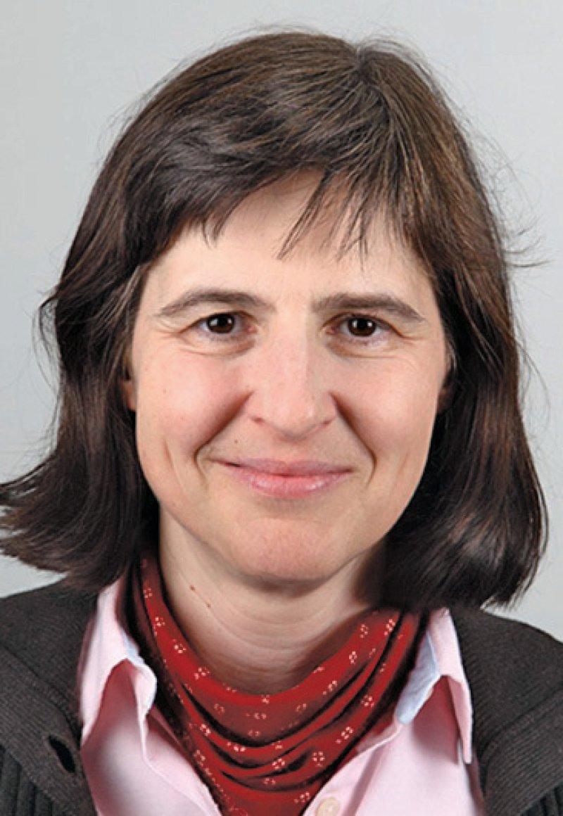 Jutta Gärtner, Foto: UMG