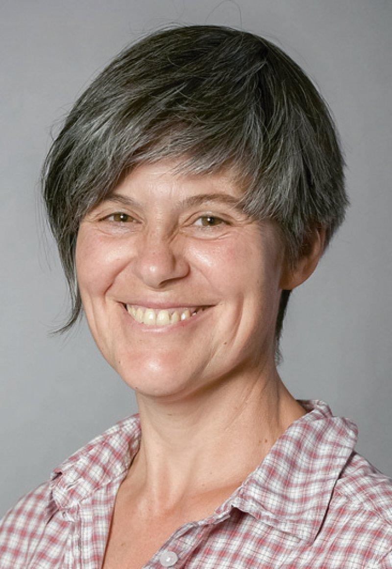Susanne Doetz, Foto: privat