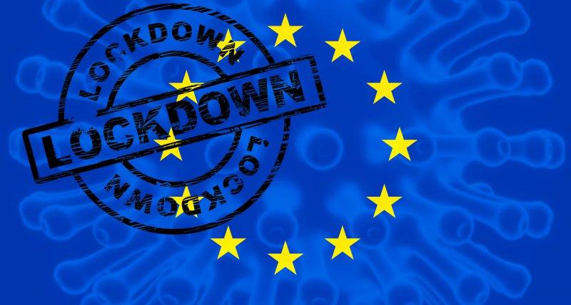 Lockdown in Europa könnte bereits Zehntausende COVID-19-Todesfälle verhindert haben