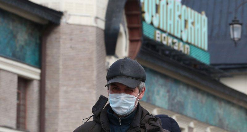 SARS-CoV-2: Russland legt Foto-Datenbank von Infizierten an