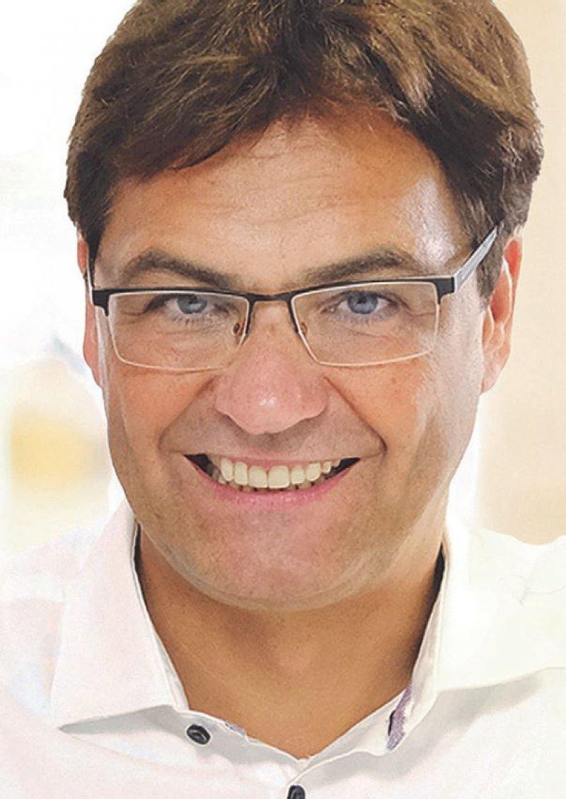 Zur Person: Peter Liese (54) gehört seit 1987 der CDU an. Der Arzt aus Meschede im Sauerland ist seit 1994 Mitglied des Europäischen Parlaments. Foto: privat