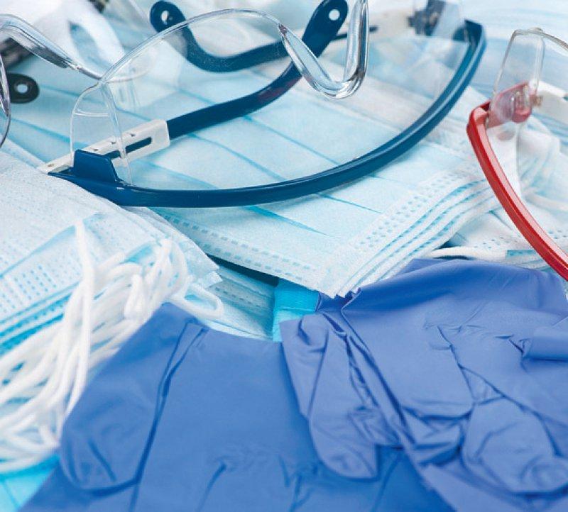 Der VDE-Check soll dabei helfen, die Seriosität und Qualität von Medizinprodukten einzuschätzen. Foto: Sherry Young/stock.adobe.com