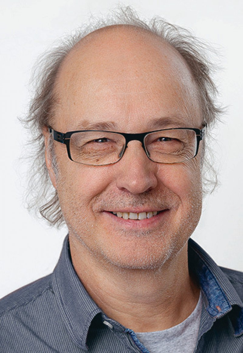 Martin Schwemmle, Foto: Universitätsklinikum Freiburg