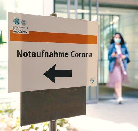 Coronapandemie