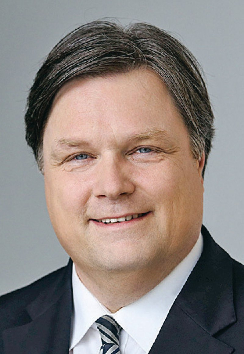Bernhard Rochell, Foto: Lopata/axentis.de