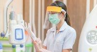 COVID-19: Ärzte und Pflegekräfte hatten trotz Schutzkleidung ein erhöhtes Risiko