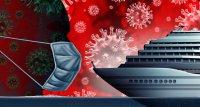 SARS-CoV-2: 8 von 10 Passagieren auf Kreuzfahrtschiff ohne Symptome infiziert